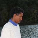 Abraham Tesfalul Zere is an exiled Eritrean writer and journalist  who was one of the founding members  of PEN Eritrea.