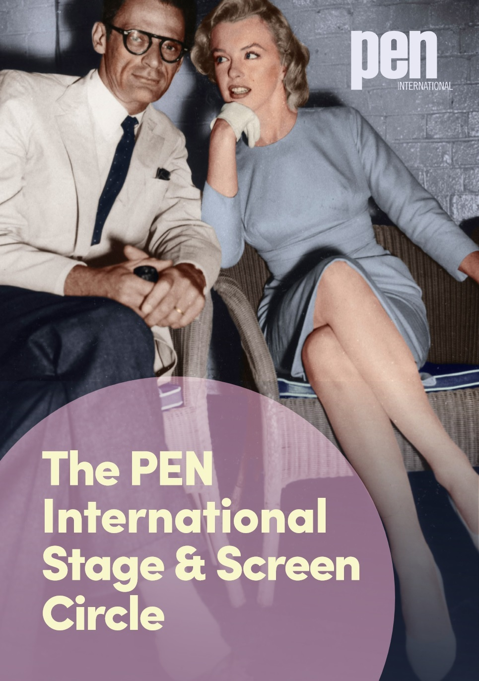 PEN International Stage and Screen Circle