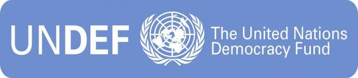 United Nations Democracy Fund (UNDEF)