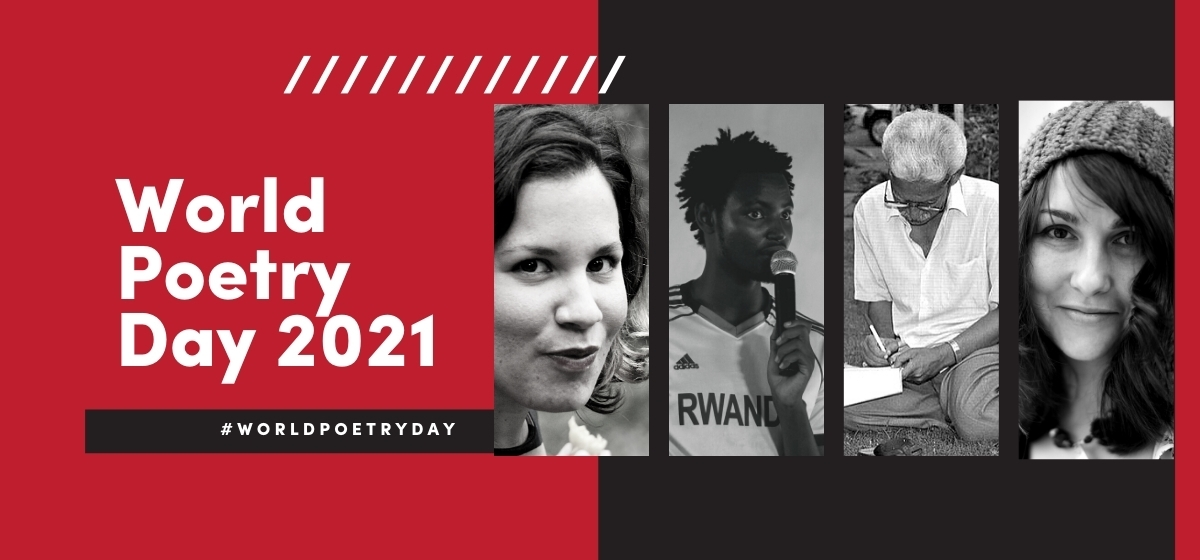 World Poetry Day 2021